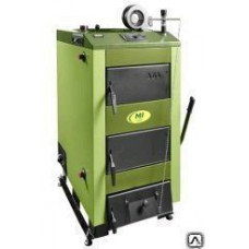 Твердотопливный отопительный котел SAS MI 125 kW