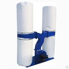 Пылеулавливающий агрегат MF2 2 мешка, 3 КВт