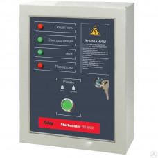 Блок автоматики Startmaster BS 6600 (230V) для бензиновых станций