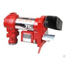 Насос Fill-Rite FR 4205GE перекачки бензина керосина