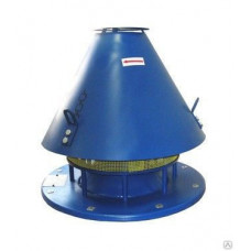 Вентилятор ВКР крышный радиальный