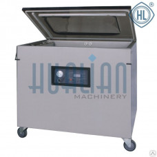 Вакуум упаковочная машина DZ-800/2L