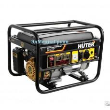 Бензиновые генераторы 3 кВт аренда продажа, наличие