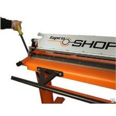 Листогиб Tapco Shopmax 2500/1,0.