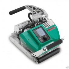 Аппарат сварочный автоматический Leister Geostar G5 для сварки геомембран