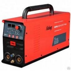 Аппарат аргоно-дуговой сварки Fubag Intig 200 AC/DC Pulse