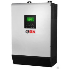 Гибридный солнечный инвертор Sila 5000MSD