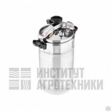 Автоклав-стерилизатор Домашний погребок 22 л