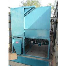 Машины для очистки зерна зерноочистительные