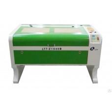 Станок лазерно-гравировальный Z1040B (60 Вт)+ чиллер 3000