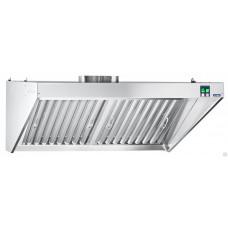 Зонт вентиляционный Abat ЗВЭ-800-2-П