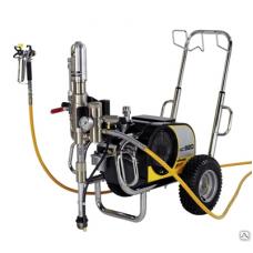 Агрегат безвоздушного распыления поршневого типа Extremeking 50:1