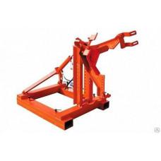 Приспособление для снятия и установки передних ступиц в сборе