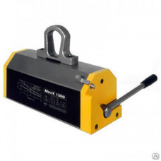 Магнитный грузозахват Tecnomagnete MaxX 1500
