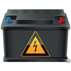 Зарядное устройства для гелевых аккумуляторов 180 А*ч