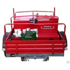 Комплекс передвижной пожарно-спасательный Огнеборец 570Д -04