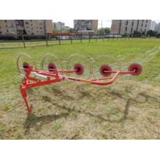 Грабли-ворошилки Белоруссия 3,0м