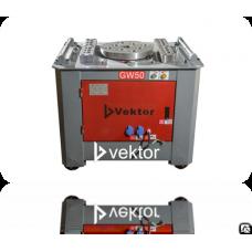 Гибщик арматуры GW40, 3кВт (380 В)