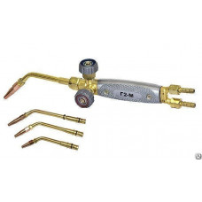 Горелка газовая ацетиленовая Г3-251 тип Донмет