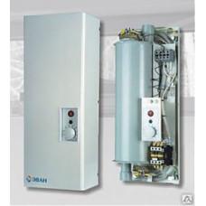 Электрический, дизельный, на твердом топливе котел для отопления