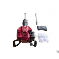 Отбойный молоток бензиновый Vektor 55
