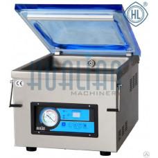 Вакуум-упаковщик HVC-300T/1A (нерж.)