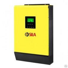 Гибридный солнечный инвертор Sila pro V 3000MH Plus