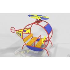 Игровая форма Вертолет