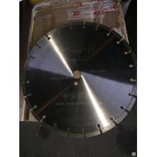 Диск алмазный к нарезчику швов d-350 асфальт
