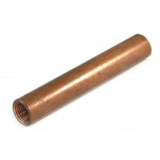 МТР 10/16 держатель электрода верхний, Ø-12, L-67 (upper electrode holder)