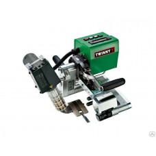 Аппарат сварочный автоматический Leister Twinny T для сварки геомембран
