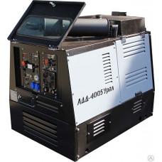 Агрегат сварочный АДД-4005 (06) Урал