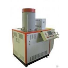Печь автоматизированная одноколпаковая водородная АПВД 1.200х250-1000