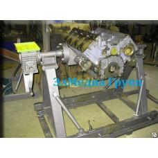Кантователь двигателя, бочек, ручной , электрический, гидравлический., м