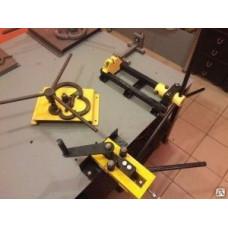 Комплект ручного инструмента для холодной ковки «Сила»