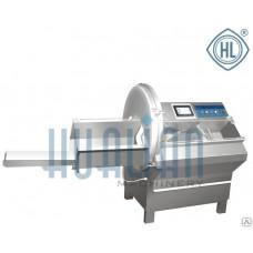 Автоматическая ломтерезка с функцией порционирования QKJ-II