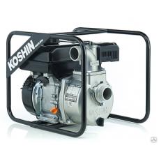 Бензиновая мотопомпа для загрязненной воды SEV-50X