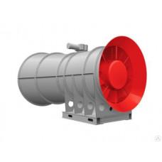 Вентилятор главного проветривания ВОМ-18