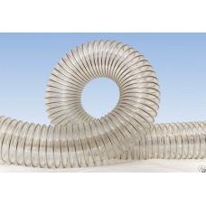 Воздуховод из полиуретана PU 1.0мм 180