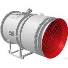 Шахтный вентилятор местного проветривания ВМЭ-5