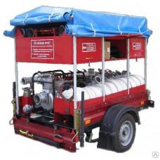 Комплекс передвижной пожарно-спасательный Огнеборец 570Д -05