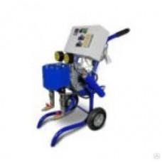 Аппарат для напыления пенополиуретана PROton E-2