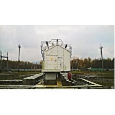 Комплектное распределительное устройство КРУ-СЭЩ-65 (КРУН) 35 кВ