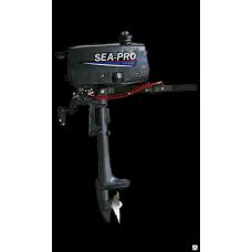 Двухтактные лодочные моторы Т 2.5S