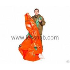 Емкость пожарная вертолетная РДВ-1000 В