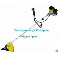 Бензотриммеры Champion