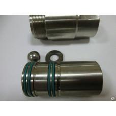 Входной клапан для окрасочного аппарата AS-4000 proFI