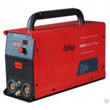 Аппарат аргоно-дуговой сварки Fubag Intig 200 DC Pulse с горелкой