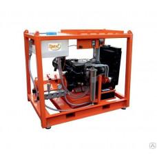 Аппарат для прочистки труб Преус Д25025А