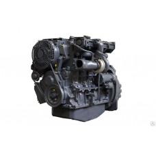Двигатель Deutz BF4L1011F